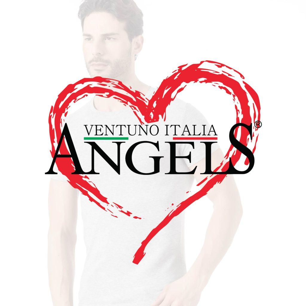 Angel 21