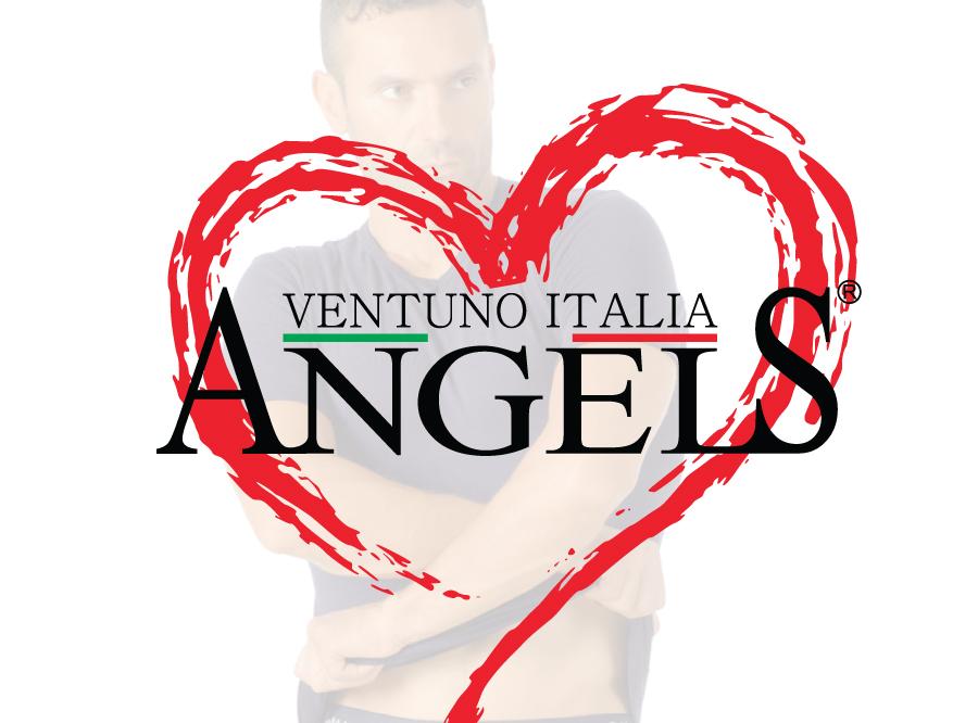 Collezione Angel 21