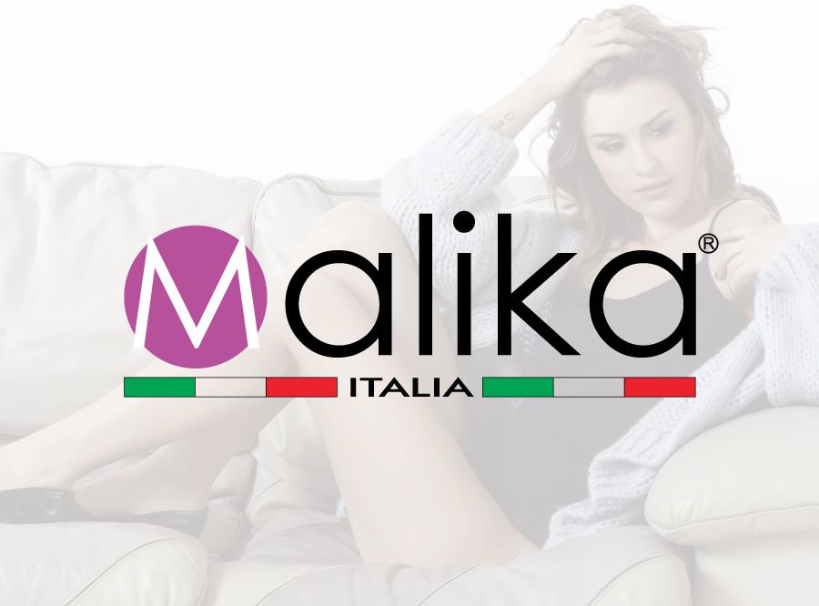 Collezione Malika